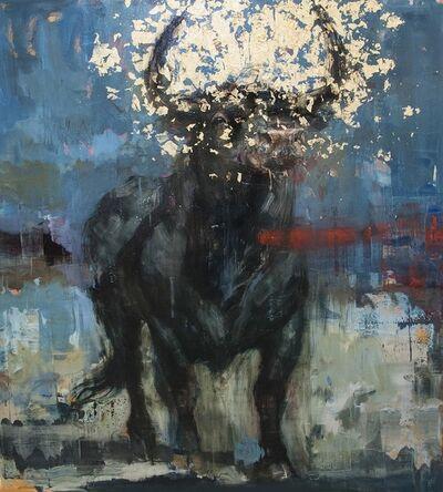 Joseph Adolphe, 'Toro Bravo No. 48', 2016