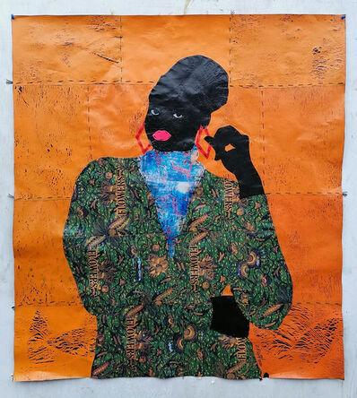 Rufai Zakari, 'Exornam', 2020