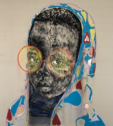 Nelson Makamo, 'Untitled', 2020