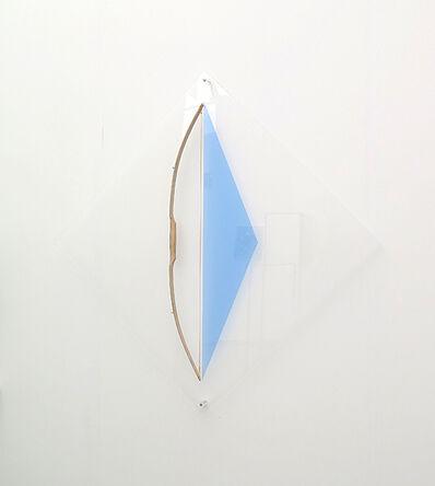 Andrea Canepa, 'Bow', 2015