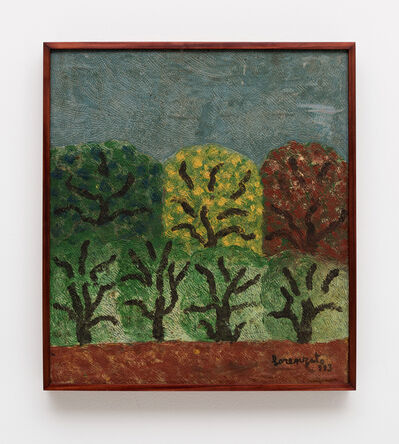 Amadeo Luciano Lorenzato, 'Untitled', 1993