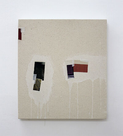Francisco Queirós, 'Estudo #6', 2014