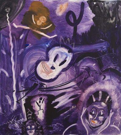 Gerald Donato, 'Untitled', 1983