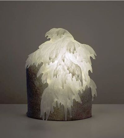 Ayala Serfaty, 'Memory 2019 Contemporary Table Lamp', Israel-2019