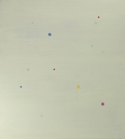 Yuko Shiraishi, 'Signal (6)', 2015