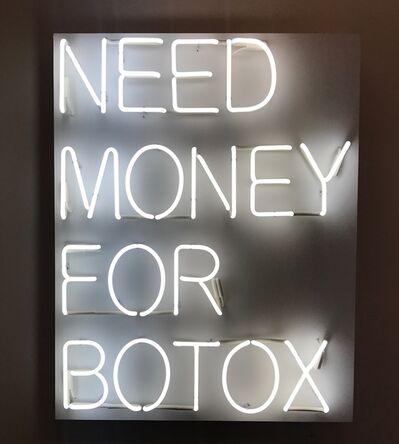 Beau Dunn, 'Need Money for Botox'