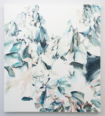 Elisa Johns, 'Keyhole Pass', 2017
