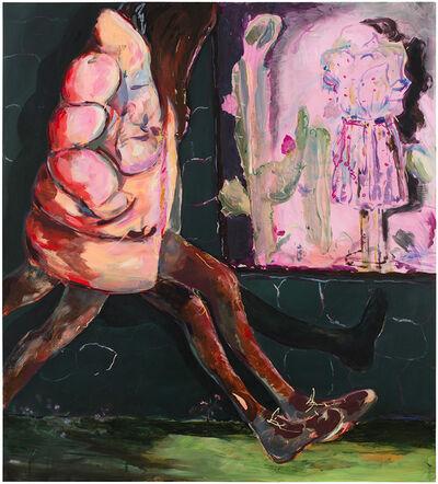 Anna Tuori, 'Peculiar Desire to Follow', 2019
