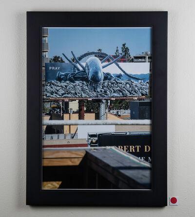 BUGE, 'Photograph 1', 2018