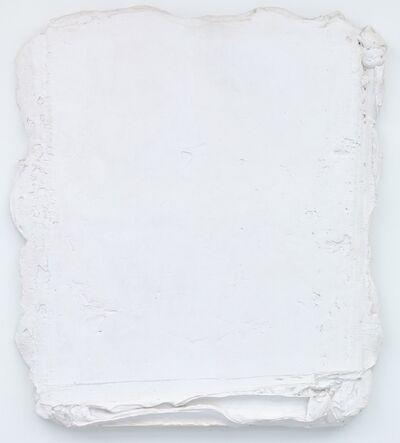 Bram Bogart, 'Witte de Witte', 2002