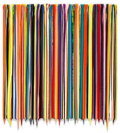 Markus Linnenbrink, 'WEAREOUROPPOSITES', 2019