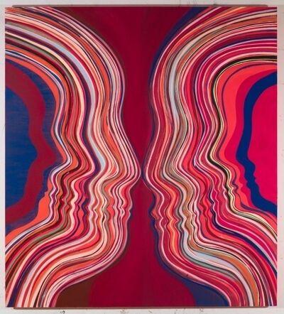 Jules de Balincourt, 'Untitled', 2010