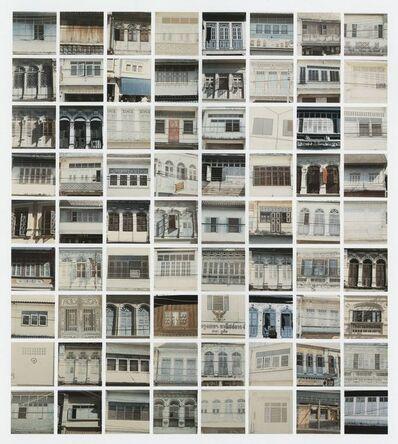 Sol LeWitt, 'Windows', 1980