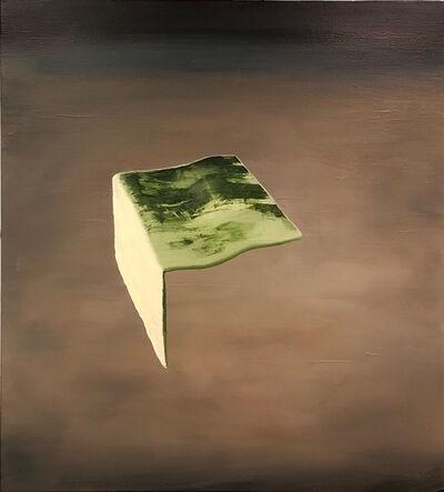 Andrei Roiter, 'Greenscape', 2018