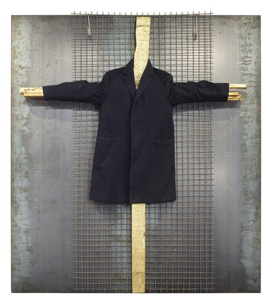 Jannis Kounellis, 'Untitled', 2009