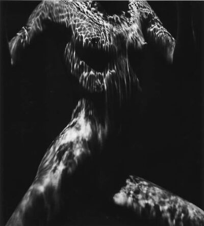 Brett Weston, 'Nude #131', 1979-1982