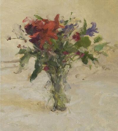 Jordan Wolfson, 'Still Life with Flowers II'