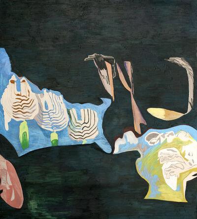 Florentijn de Boer, 'To us To ocean To ice', 2019