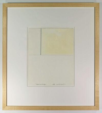 Noriyuki Haraguchi, 'Yellow Constitution', 1997