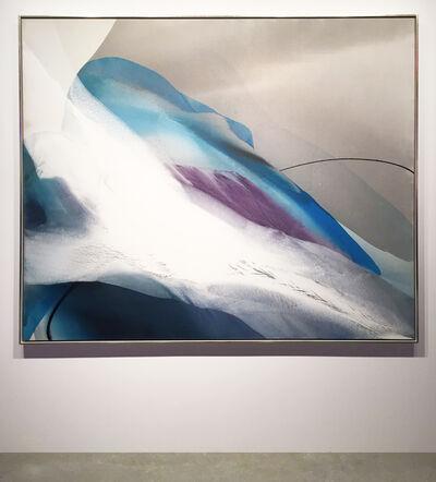 Paul Jenkins, 'Phenomena Silver Mine Vein', 1971