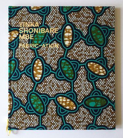 Yinka Shonibare CBE, 'Fabric-ation', 2013