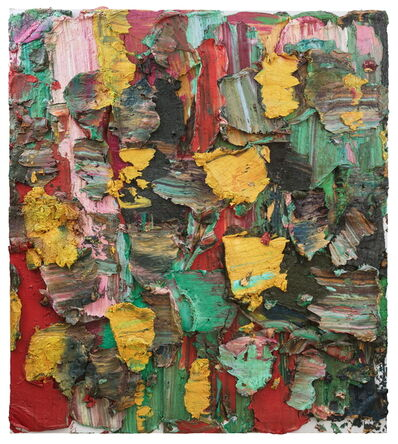 Zhu Jinshi, 'Four Noblemen of New Year's Eve  2', 2014