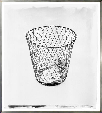 Stephen Inggs, 'Wire Basket 2', 2003