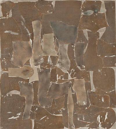 Conrad Marca-Relli, 'Sand Gray (M-2-61)', 1961