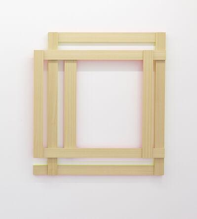 Jeanine Cohen, 'Plenty of Empty N°XXVI', 2012