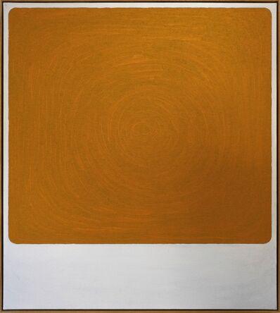 Bertrand Fournier, 'Rainbow domino (orange)', 2019