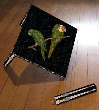 Gary Carsley, 'Pietre Dure Obsidian', 2014