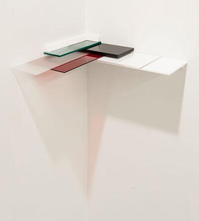 João Vasco Paiva, 'Translucent Debris', 2013