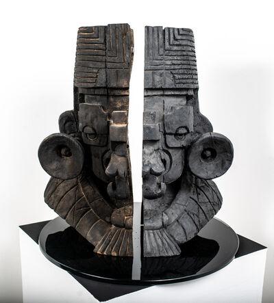 Sabino Guisu, 'Cosijo', 2019