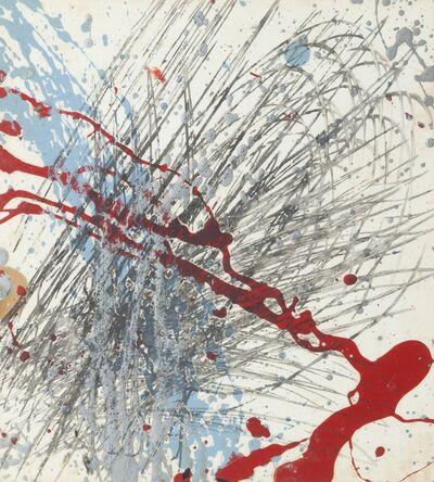 Yasuo Sumi, 'Untitled', 1965