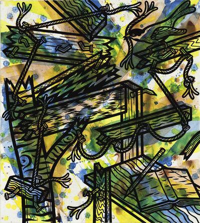 Jesse Lambert, 'Corner', 2016