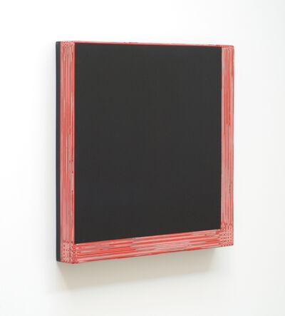 Chris and Jody Vingoe, 'Serif Series (Frame)', 2021