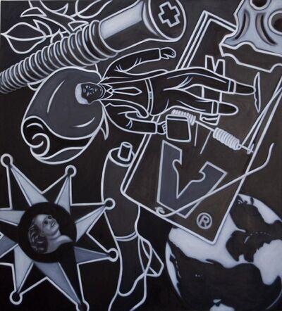 Barry Wolfryd, 'Got Bait', 2006