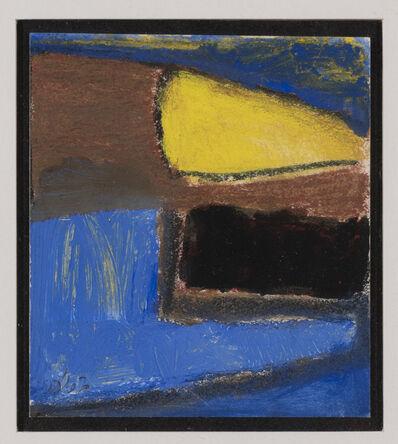 George Dannatt, 'Fleet', 1963