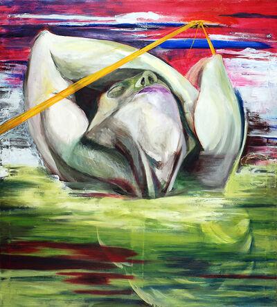 Marcia Schvartz, 'Amanece que no es poco', 1992