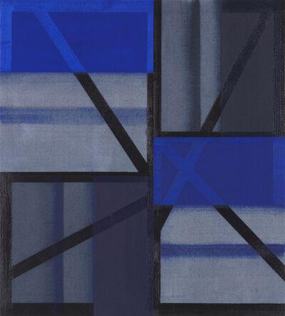 Charles Arnoldi, 'Beadle', 2011
