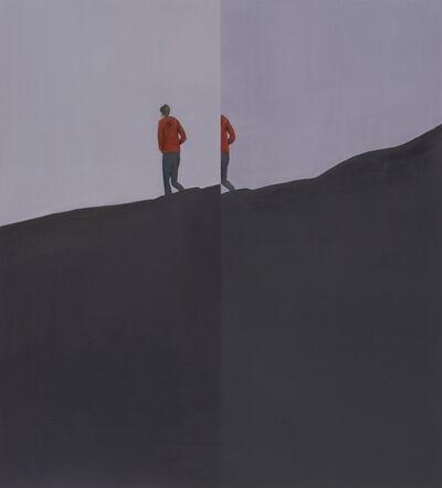 Tim Eitel, 'Double Landscape', 2017