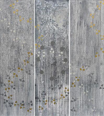 Antonio Puri, 'Stellar Plane '