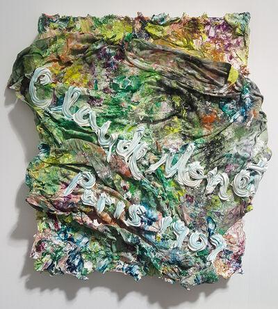 Melvin Martinez, 'Monet', 2017