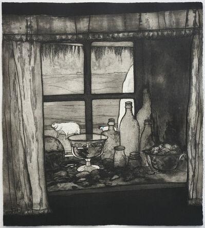 Frances Walker, 'Tiree Window', 2018