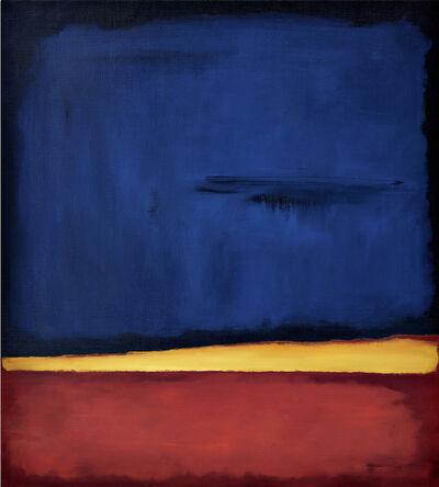 Franco Viola, 'Immutabile III', 2012