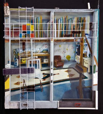 Carol Taylor-Kearney, 'Process', 2020