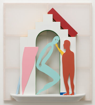 Dane Johnson, 'Untitled (HP9)', 2019
