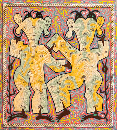 Ali Maimoun, 'Untitled', 2016