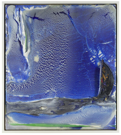 James Walsh, 'Ice Blue', 2014