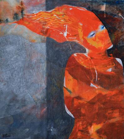 Tayseer Barakat, 'Untitled', 2019